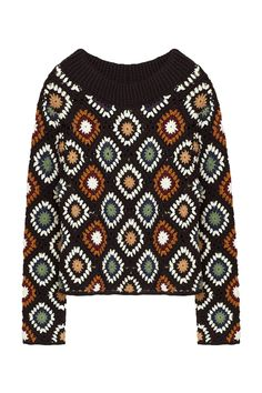 51 Cozy Sweaters You'll Want to Live in This Fall