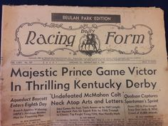Horse Race Schedule  Horse Idea    Horse Racing