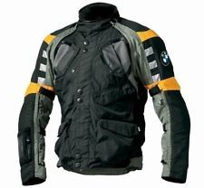 BMW Replica Rallye 3 Yellow/Black Motorcycle Touring Off Road Textile Jacket Motorcycle Wear, Motorcycle Touring, Motorcycle Jackets, Motorcycle Travel, Gray Jacket, Suit Jacket, 1200 Gs Adventure, Bmw Cafe Racer, Riding Gear
