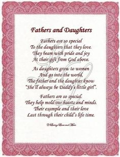Daughter To Father Poems After Death 6