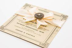 #wedding, #invitation Great Gatsby Gatsby, Wedding Invitations, Studio, Wedding Invitation Cards, Studios, Wedding Invitation, Wedding Announcements, Wedding Invitation Design