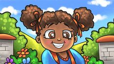 Do you need custom, unique and cute illustration for your children story? Come check this gig out and get yourself a cute drawing! These will make your book come alive! Oh, and they are affordable too!