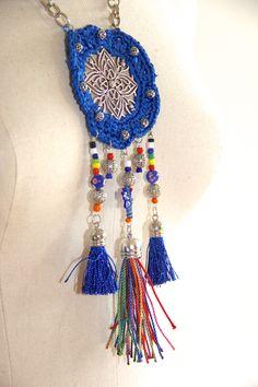 Linea Croche - 7288
