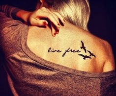 http://tattoo-ideas.us Live free... like, repin and share  .thanks ! :)
