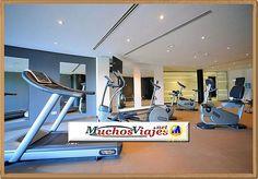 Tu #hotel más barato en SEVILLAhotelbarcelorenacimientosevilla009✯ -Reservas: http://muchosviajes.net/oferta-hoteles