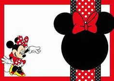 Free printable mickey mouse birthday cards | Luxury ...