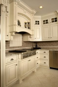 "Tuscan Hills Cabinetry For Costco Members""arlington"" Style In Gorgeous Costco Kitchen Remodel Decorating Design"