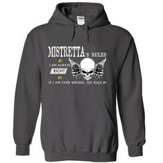 MISTRETTA RULE\S Team .Cheap Hoodie 39$ sales off 50% o - #tshirt bag #sweatshirts. SATISFACTION GUARANTEED => https://www.sunfrog.com/Valentines/MISTRETTA-RULES-Team-Cheap-Hoodie-39-sales-off-50-only-19-within-7-days.html?68278