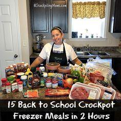 15-back-to-school-crockpot-freezer-meals-in-2-hours