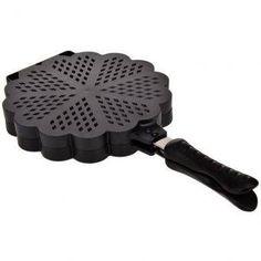 New metal product from Twin Tulipware Joy waffle pan