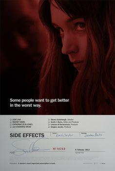 Side Effects — designed by Neil Kellerhouse