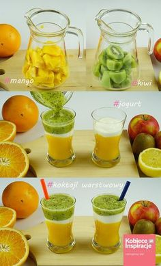 Stupendous Healthy Juices To Make Smoothie Recipes Healthy Juice Drinks, Healthy Juices, Smoothie Drinks, Fruit Smoothies, Smoothie Recipes, Healthy Sweets, Healthy Recipes, Healthy Life, Healthy Eating