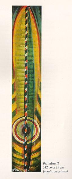 Berimbau II - 1999
