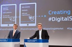 Digital single market