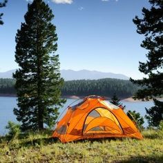 This is a guide about saving money on camping. Camping is a fantastic family activity that can also be very frugal. However, if you don't keep an eye out for bargains, you will soon find yourself spending more than you planned.