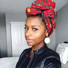 Silk lined. Head Wraps and Style