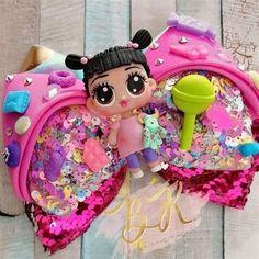 Diy Bow, Diy Hair Bows, Diy Ribbon, Cute Crafts, Diy And Crafts, Baby Tie, Balerina, Boutique Bows, Baby Headbands