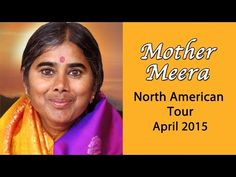 Welcome to Mother Meera Foundation USA