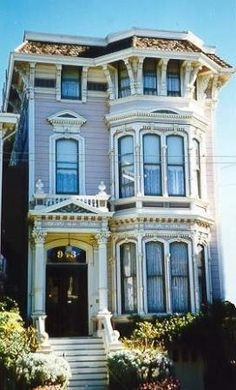 9 Awesome Bed & Breakfasts! Photos of The Inn San Francisco, San Francisco