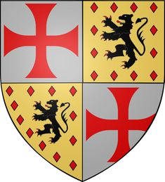 Guillaume de Sonnac was Grand Master of the Knights Templar from 1247 to 1250.