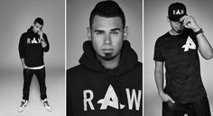 Afrojack is also a model  #afrojack #model #add #shooting #edm #dj   Résultats Google Recherche d'images correspondant à http://www.mailmovement.com/wp-content/uploads/2013/10/gstar-afrojack_sld1.jpg
