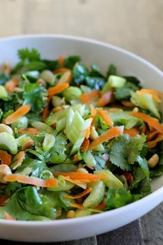 Thai celery salad recipe - little chef big appetite healthy thai recipes, h Healthy Thai Recipes, Healthy Salads, Asian Recipes, Vegetarian Recipes, Healthy Eating, Cooking Recipes, Vegetarian Salad, Asian Salads, Celery Salad