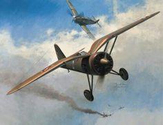 WW II Siły Powietrzne (Polonia)