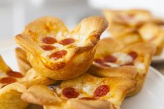 Pizza Muffins are an absolute must-make.