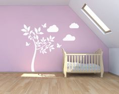 The Cloud Tree by Barruntando on Etsy