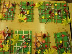 velikonoční vyrábění s dětmi - Hledat Googlem Easter Ideas, Diy, Gifts, Decoration, Decor, Presents, Bricolage, Do It Yourself, Decorations