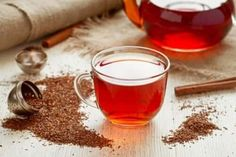 Try out the Red Tea Detox drink that melts fat away naturally. - Try out the Red Tea Detox drink that melts fat away naturally. Weight Loss Tea, Lose Weight, Thé Rooibos, Detox Tea Diet, Detox Foods, Troubles Digestifs, Gastro, Pu Erh Tea, Acide Aminé