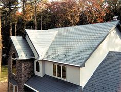 Best 109 Best Metal Roofing Styles Images Metal Roof Roof 400 x 300