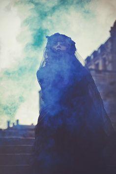Le Parfum de la Dame en Noir Pt II : Le Fantôme de Vincennes