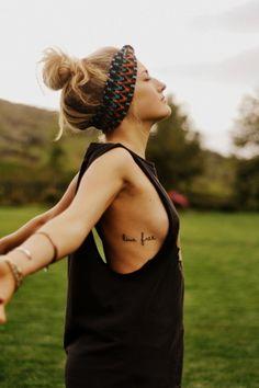 side+boob+tattoo   15+ Stunning Tattoo On Breast Images