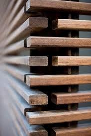 Image result for wood slats