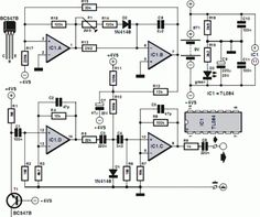 arduino based ohmmeter circuit diagram