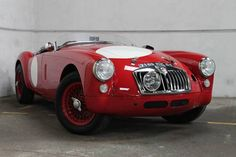 1959 MGA (picture 1 of 6)