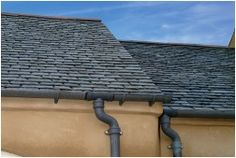 Springwell Farm - New build using reclaimed Westmorland Green slates