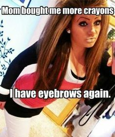 24 Funny Pictures with Captions to Prove It