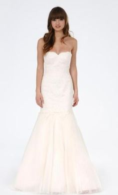 Priscilla of Boston Lex: buy this dress for a fraction of the salon price on PreOwnedWeddingDresses.com