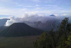 Mt Bromo - Indonesia