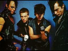 "Goin' Over by Joe Dell promo 4 ""Joey Dee, The Misfits & Sleepy Hollow?"""