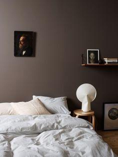 Calming Bedroom Colors, Bedroom Color Schemes, Colour Schemes, Color Combos, Decor Room, Bedroom Decor, Home Decor, Bedroom Ideas, Calm Bedroom