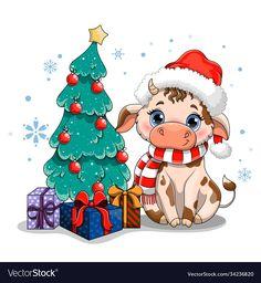 Christmas Nativity Scene, Christmas Canvas, Christmas Art, Winter Christmas, Christmas Ornaments, Bambi Disney, Embroidery Alphabet, Baby Clip Art, Holiday Wallpaper