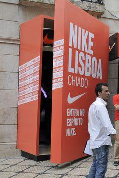 Nike Lisboa