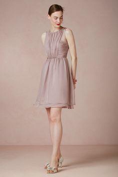 New BHLDN Bridesmaid range 2013 via Wedding Sparrow