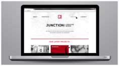 Company Branding | Concept Two by Junction | Creative Minds, via Behance