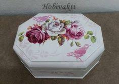 ♥♥ Hobi Vakti ♥♥: Takı kutusu