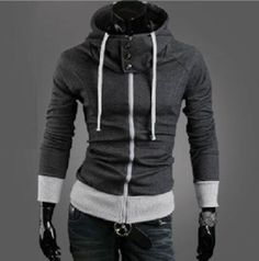 add a collar to a jacket - Google Search