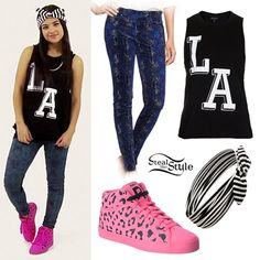 becky g outfits ideas - Google Search